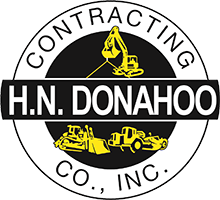 H. N. Donahoo Contracting Co., Inc.
