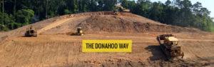 The Donahoo Way
